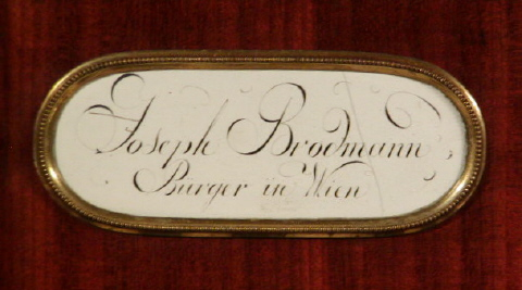 Brodmann_Joseph_Namenszug